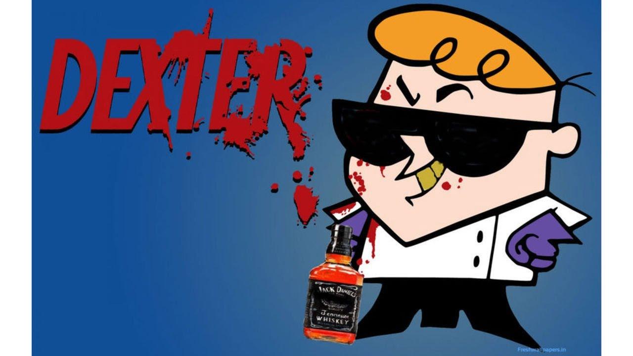 ghetto dexter u0027s laboratory youtube
