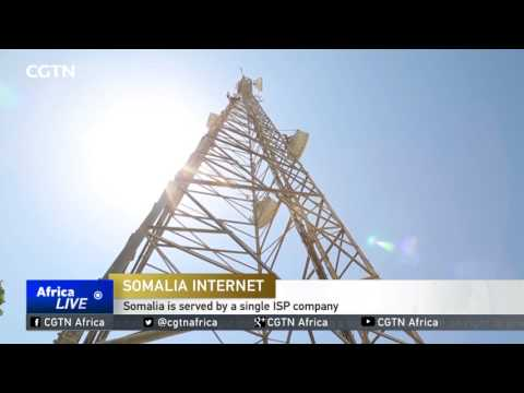 Somalia internet service resumes after three-week outage