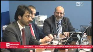 Angelo Tofalo (M5S) - Copasir, l'ennesima marchetta dei partiti