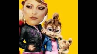 Elena Gheorghe-Disco Romancing(chipmunk version)