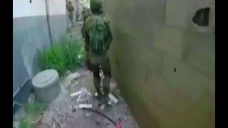 """Informe Especial: """"Crímenes de guerra, la voz de los niños"""""""