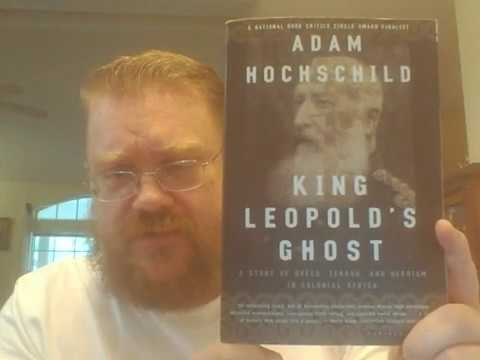 "review-of-adam-hochschild's-""king-leopold's-ghost"""