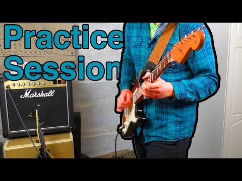 Practice Session Jan16 - Embody One Take Version (Original)