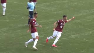 Serie D Girone A Borgosesia-Chieri 1-1