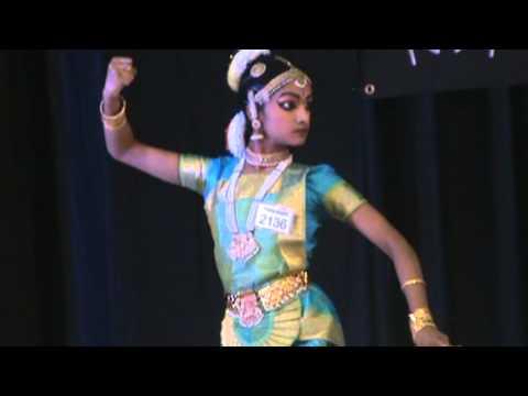 """Shanu's Dance """"Durga"""""""