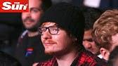 I Tricked The World With A Fake Ed Sheeran at KSI V Logan Paul