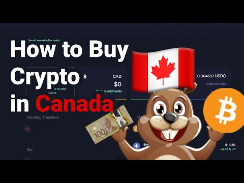 How to Buy Crypto in Canada 2021 With Newton (Get $25 Free)