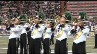 University of Hawaii Rainbow Warrior Marching Band, Hawaii Five-O