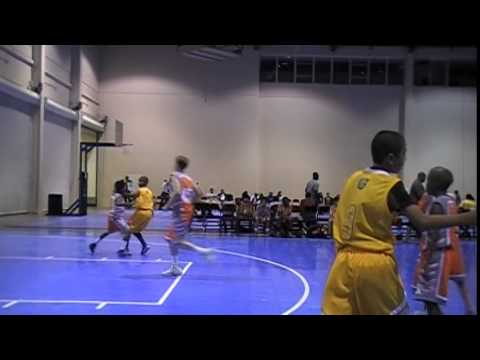 Transition (5th O) vs. Sacramento Cobras - Reno (Jam On It) 2014