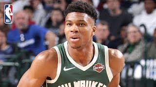 Bucks vs Mavericks | Full Game Recap: Milwaukee Dominates The Paint