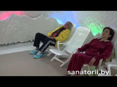 Галотерапия и спелеотерапия – польза, показания и