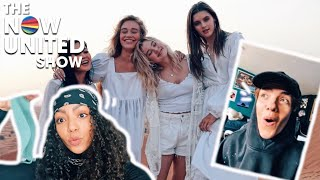 Dubai Dreams & NU Vlogs…OMG is That a Snake?!!  - Season 3 Episode 29 - The Now United Show