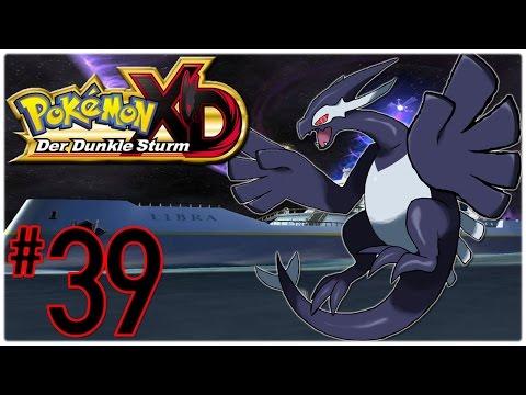 Lets Play Pokémon XD - Der dunkle Sturm # 39 - Herstellung von Crypto Pokemon