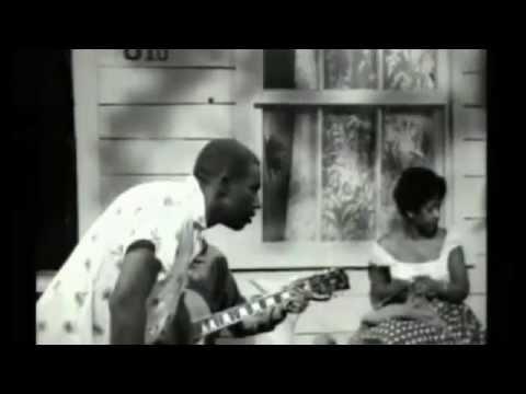 Junior Wells & Buddy Guy  ~  ''Somebody Hoodooed The Hoodoo Man''&''Messin' With The Kid'' 1968