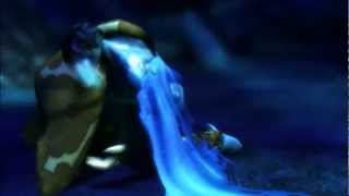 Legacy of Kain - Soul Reaver - Intro - HD - Widescreen 16:9