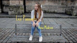 Baixar Les Passants-Zaz (Cover by Anna Mudrová)