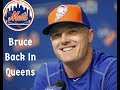Jay Bruce Signs With The New York Mets (3 years 39 million)