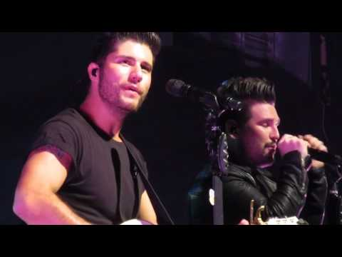 Dan + Shay - Obsessed (PlayStation Theater NYC