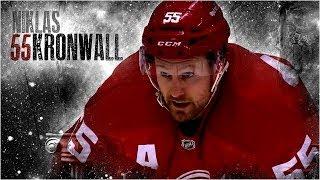 The Best of Niklas Kronwall [HD]