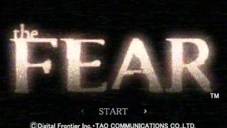 The FEAR Gameplay HD 1080p PS2