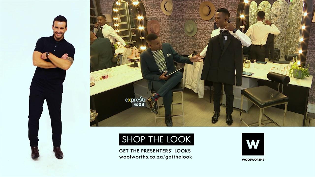 23f80d532 Presenter Wardrobe Poll: Suit Jacket vs Bomber Kat