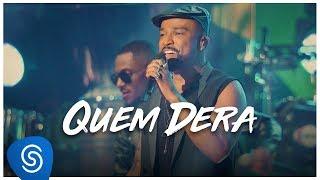 Смотреть клип Alexandre Pires - Quem Dera