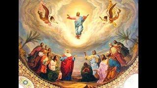 Jesus Christus ist natürlich gestorben! #KEINEHIMMELFAHRT - Islam Ahmadiyya