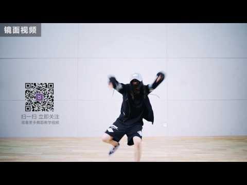 開始線上練舞:TiTi 中槍舞(鏡面版)-悦舞Joy Dancing | 最新上架MV舞蹈影片