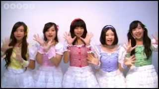 【つりビット】ニューシングル「踊ろよ、フィッシュ」コメント