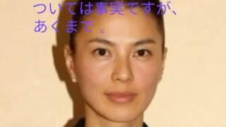 江角マキコ芸能界引退!!マスコミ向けに宛てられたたFAXの内容とは.