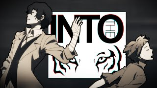 Into the jungle || Bungou Stray Dogs