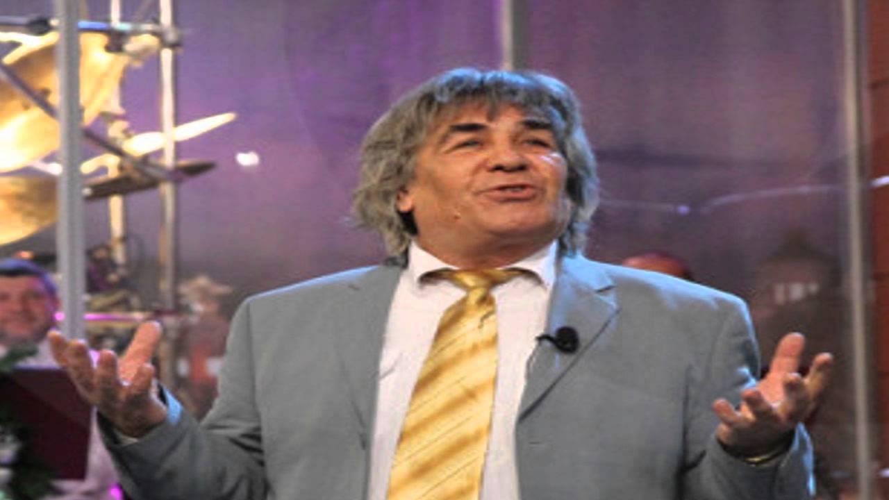 Лечебен Смях - Весо Парцала