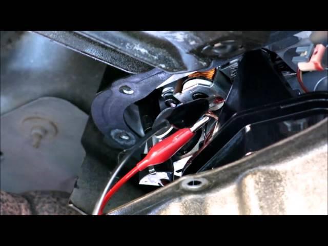 P1860 CHEVROLET TCC PWM Solenoid Circuit Electrical