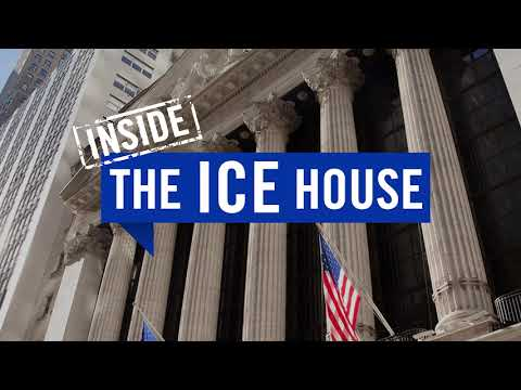 Episode 14: ICE Founder And CEO Jeff Sprecher - Two Decades Of Disrupting Markets