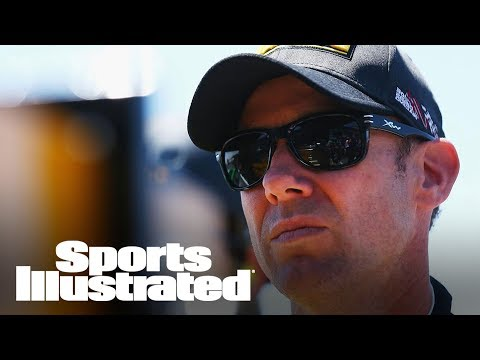 NASCAR: Matt Kenseth On Dale Earnhardt Jr., Brickyard 400 & Much More | SI NOW | Sports Illustrated