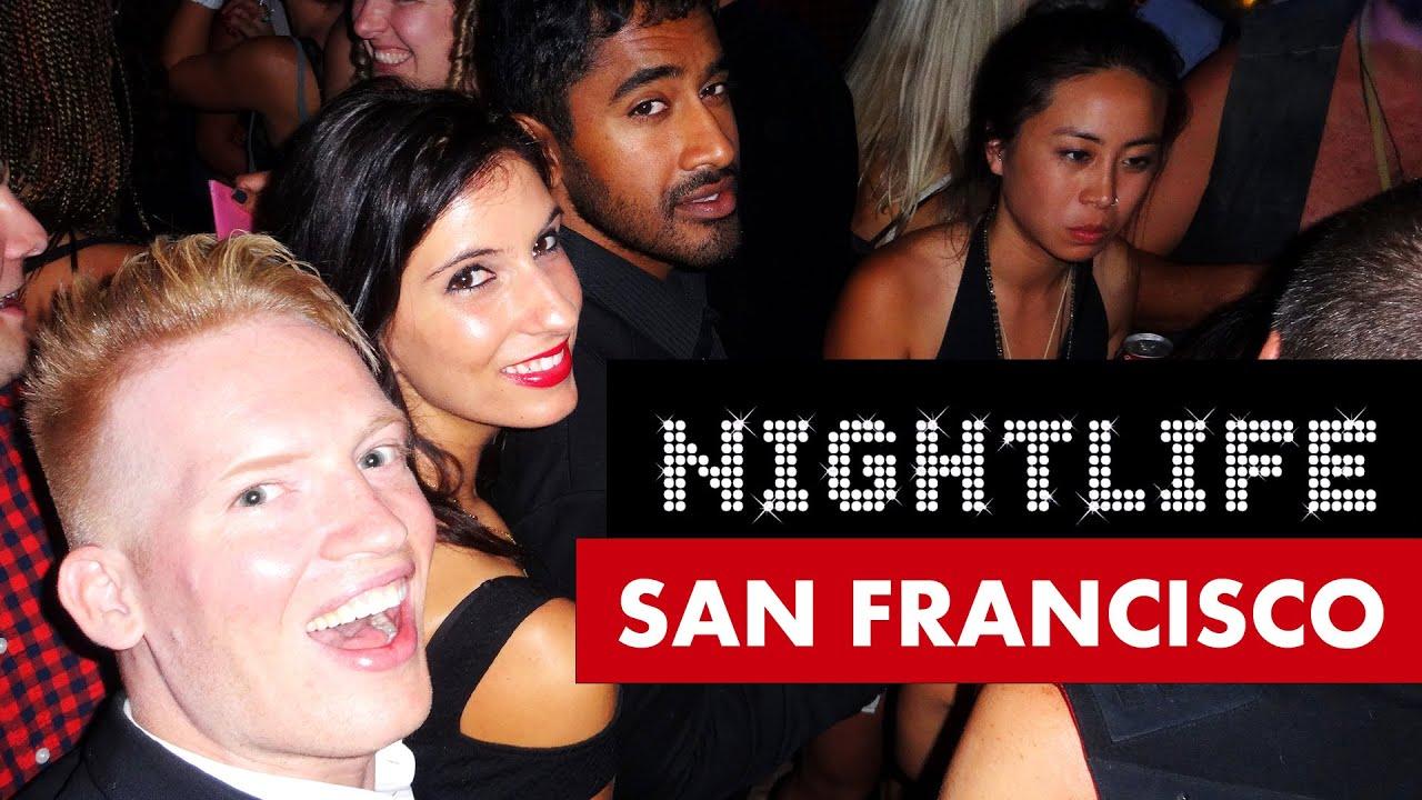 Ts Club San Francisco