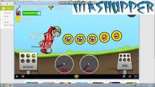 How to install Hill Climb Racing on  PC Free.