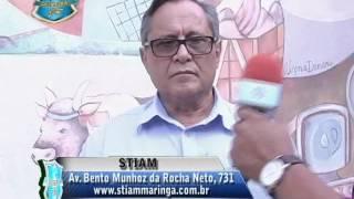 RIVAIL ASSUNÇÃO DA SILVEIRA   11     12   2016
