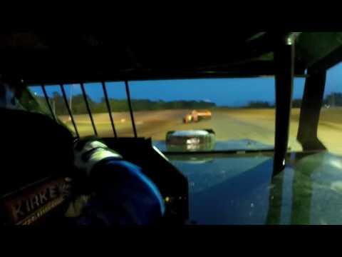 2016 5 29   Monett Speedway Heat