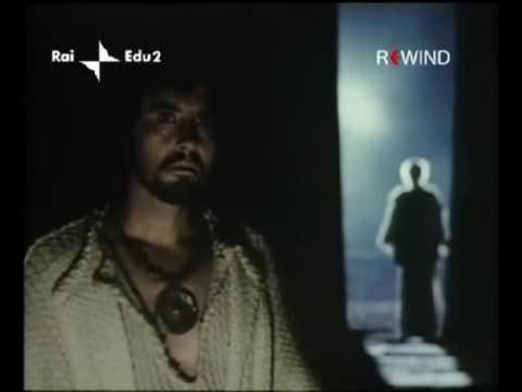 ENEIDE - Enea nell'Ade - regia di Franco Rossi, Rai 1971