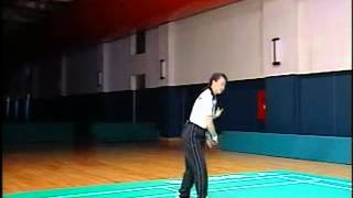 李玲蔚羽毛球1輕鬆入門篇 7殺球