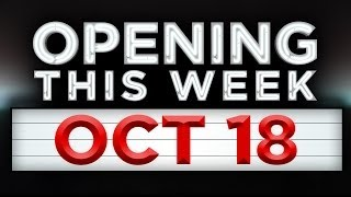 Movies Opening This Week - Interactive Film Picker - 10/18/13 HD