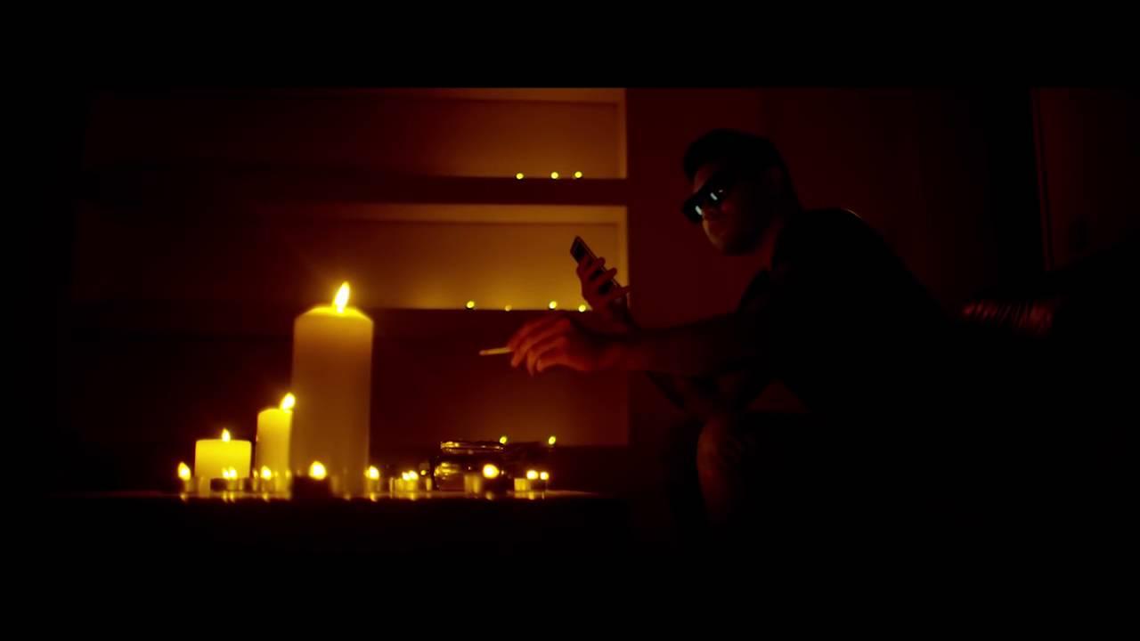 Kay One - Das Öl wurde zu Blut feat. Michelle Mendes