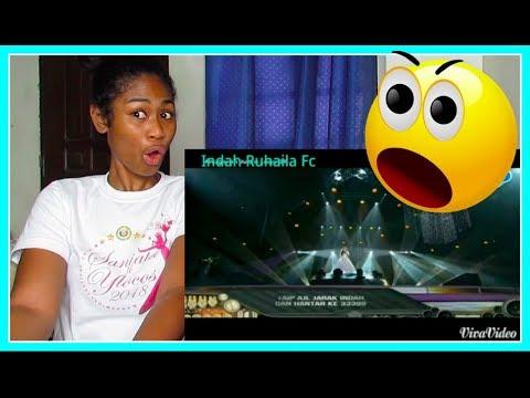 AJL 29-Indah Ruhaila (percayalah) | Reaction