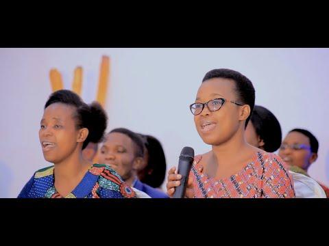 SDA Arusha Central Youth Choir - Ninayo Hazina Mbinguni