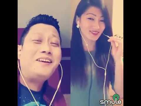 Gorkha Paltan Sing With Prasant Tamang & Shanti Tamang