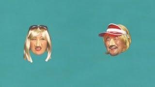 佐々木健介 北斗晶 保険見直し本舗 CM Kensuke Sasaki/Akira Hokuto | H...