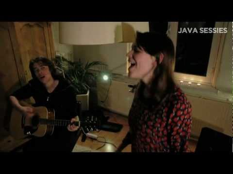 #JAVA03: Rachel Louise - Take Your Place