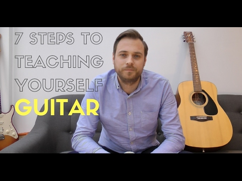 how to play guitar as a self taught guitar player youtube. Black Bedroom Furniture Sets. Home Design Ideas