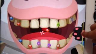 panda 小醫生 IPAD GAME  4K 【馨玩具】